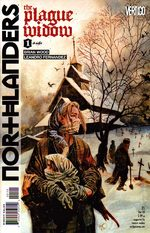 Northlanders # 21