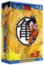 Dragon Ball Z Intégrale des Films 1 Produit spécial anime