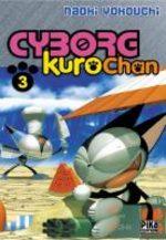Cyborg Kurochan 3