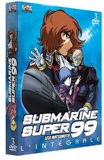 Submarine Super 99 1 Série TV animée