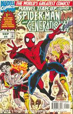 Marvel Team-Up # 1