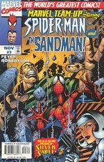 Marvel Team-Up # 3