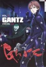 Gantz - The First Stage 1 Série TV animée