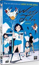 Windy Tales 1 Série TV animée