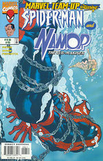 Marvel Team-Up # 6