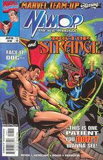 Marvel Team-Up # 8
