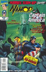 Marvel Team-Up # 9