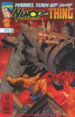 Marvel Team-Up # 10