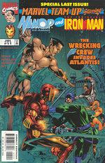 Marvel Team-Up # 11