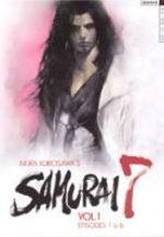Samurai 7 1 Série TV animée