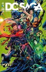 DC Saga # 8
