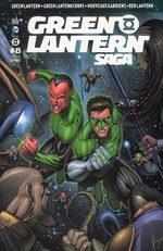Green Lantern Saga # 8