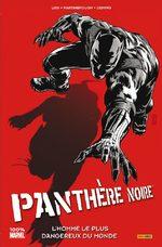 Black Panther # 3