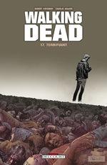 Walking Dead # 17