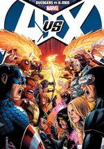 Avengers Vs. X-Men 1 Comics