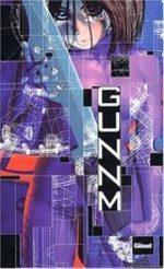 Gunnm 1