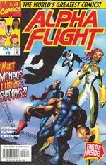 Alpha Flight 3