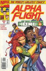 Alpha Flight 5