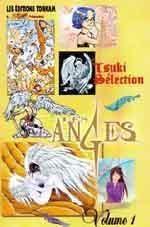 Tsuki selection : Anges et Dragons 1 Global manga