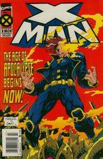 X-Man # 1
