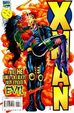 X-Man # 13