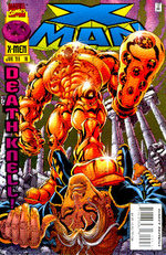 X-Man # 16