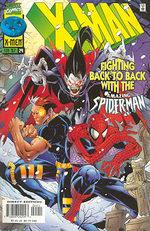 X-Man # 24