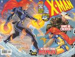 X-Man # 25