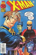 X-Man # 27