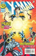 X-Man # 28