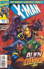 X-Man 31