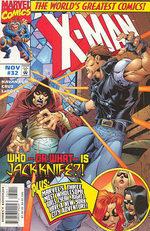 X-Man 32