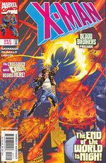 X-Man 45