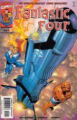 Fantastic Four # 24
