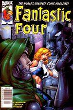 Fantastic Four # 29