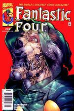 Fantastic Four 30 Comics