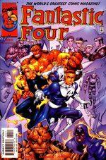 Fantastic Four 34 Comics