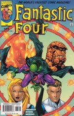 Fantastic Four 35 Comics