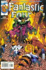 Fantastic Four 36 Comics