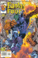Fantastic Four 37 Comics