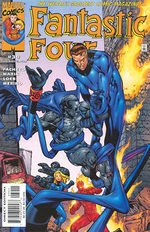 Fantastic Four 39 Comics