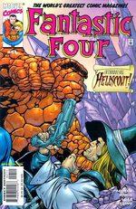 Fantastic Four 41 Comics