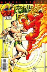 Fantastic Four 42 Comics