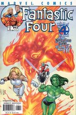 Fantastic Four 43 Comics