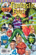 Fantastic Four 44 Comics
