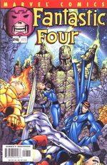 Fantastic Four 46 Comics