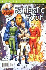 Fantastic Four 47 Comics