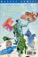 Fantastic Four 48 Comics