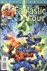 Fantastic Four 49 Comics