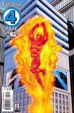 Fantastic Four 51 Comics